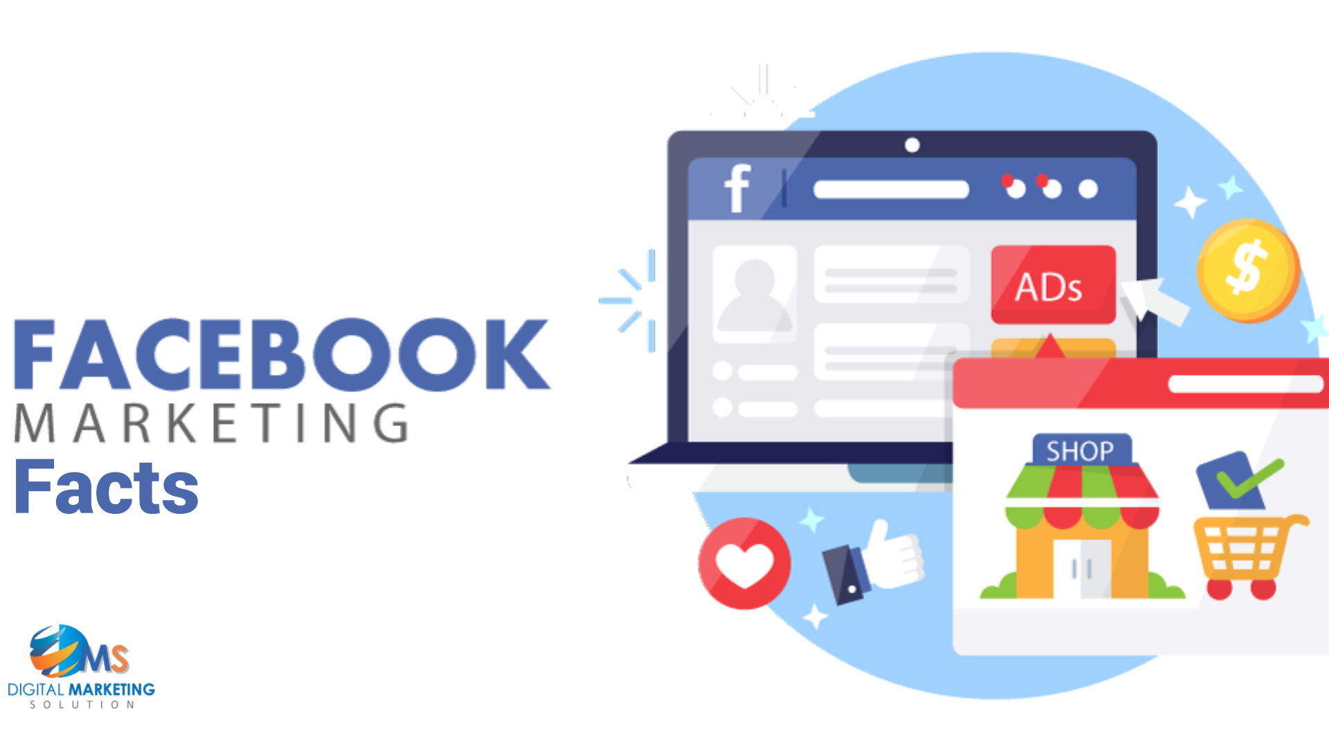 7 Facts of Facebook Marketing