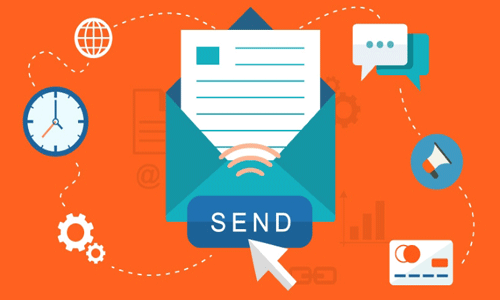Best Email Marketing Service in BD