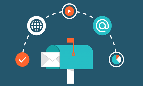 Flexible Email Marketing for Business